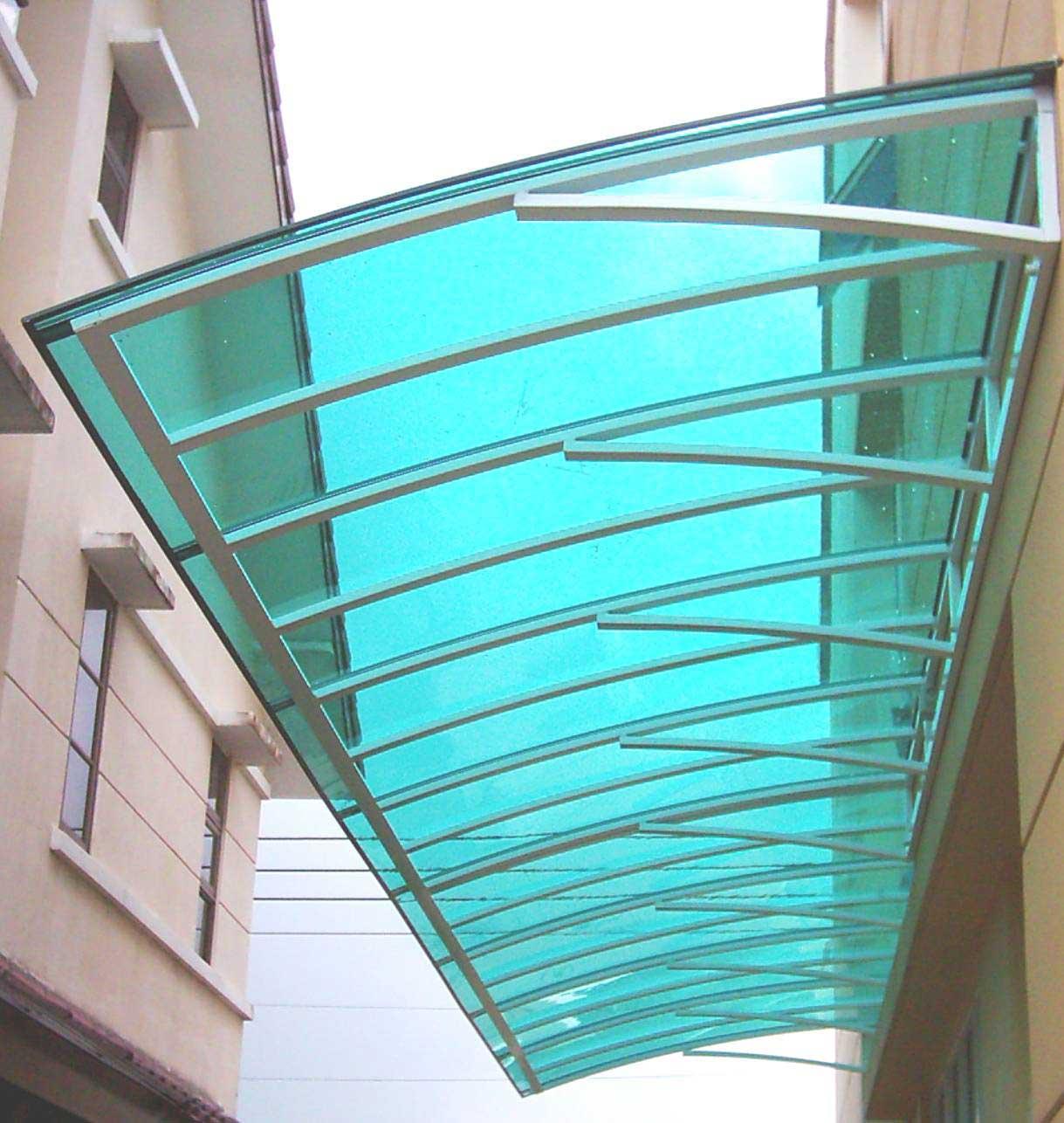 polikarbonat çatı_pc